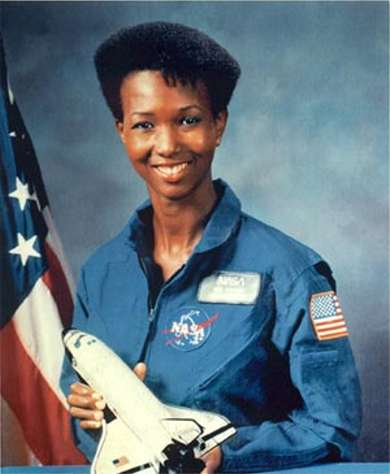 mae c jemison — mae c jemison, first african-american woman astronaut enjoy these inspiring quotes from great women in history such as susan b anthoy, gloria steinem.